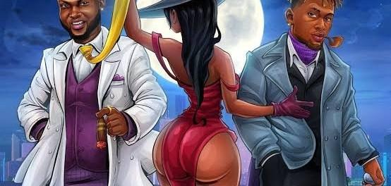Download Dr Dolor Baba Nla ft Buju MP3 Download