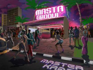 Masterkraft Ft. Mr. Talkbox – Live My Life