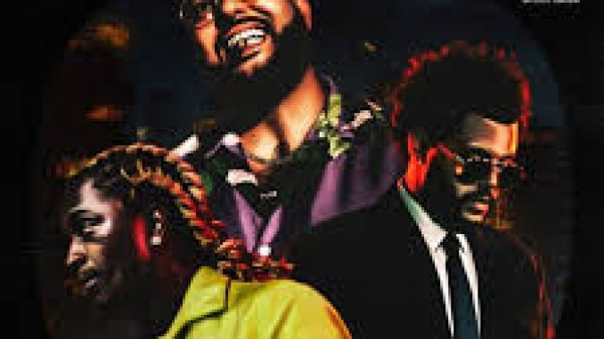 Belly – Better Believe Ft The Weeknd & Young Thug