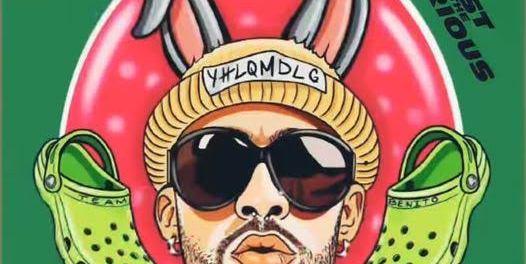 Download Bad Bunny De Museo MP3 Download