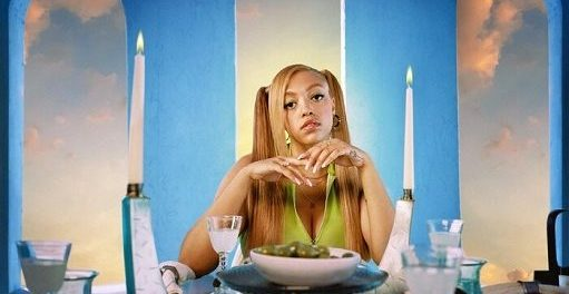 Download Mahalia Whenever You're Ready MP3 Download