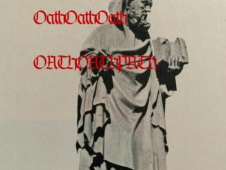 Camino – Oath