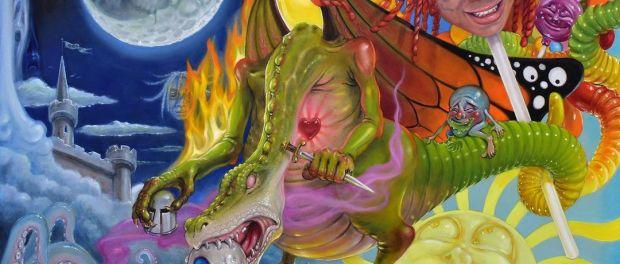 Download Trippie Redd Vibes MP3 Download