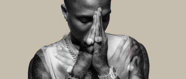 Download Wizkid Made In Lagos Deluxe Album Zip Download