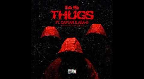 Download Shatta Wale Ft Ara B & Captan Thugs MP3 Download