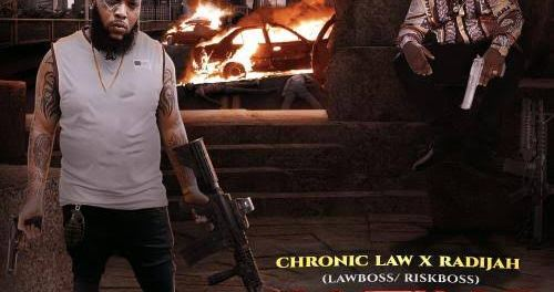 Download Chronic Law & Radijah In Ting MP3 Download