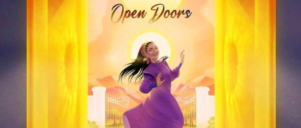 Download Ada Ehi Open Doors MP3 Download