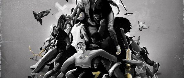 Download D Smoke War & Wonders Album Zip Download