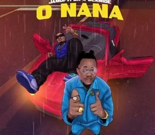 Download Jamopyper O Nana ft Olamide MP3 Download