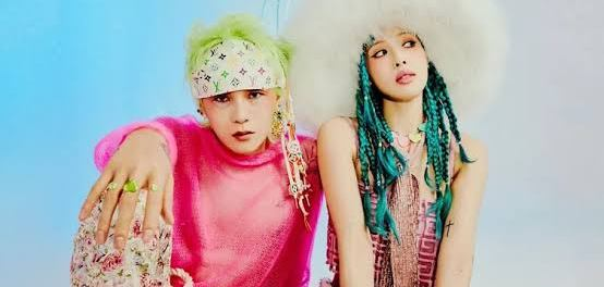 Download HyunA & DAWN Ping Pong MP3 Download