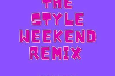 Download EDUARDO LUZQUINOS FT NP HEAVEN THE STYLE WEEKEND REMIX MP3 Download