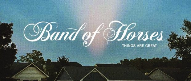 Download Band Of Horses Crutch Mp3 Download