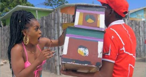 Download Busy Signal Party Girl MP3 Download