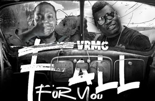 DOWNLOAD MP3: Edem – Fall For You Ft. Castro – 360media.com.ng song