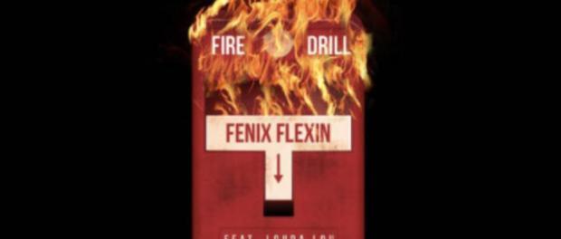 Download Fenix Flexin Fire Drill Ft Louda Lou Mp3 Download