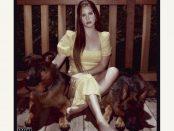 Download Lana Del Rey Blue Banisters Album Zip Download