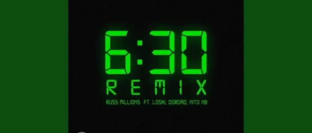 Download Russ Millions 6 30 Remix Ft Nito NB DoRoad Loski Mp3 Download