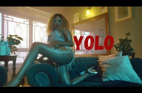 DOWNLOAD MP3: Sheebah – Yolo – 360media.com.ng