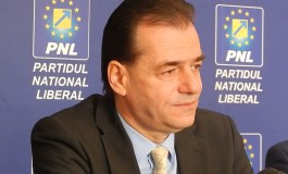 Ludovic Orban, despre reacția UDMR la decizia CCR: Aş aştepta ca domnul Kelemen Hunor să-şi ceară scuze