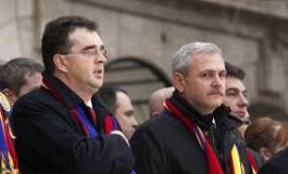 """Marian Oprișan: Oprea mi-a recomandat şi mie să îl susţin pe Liviu Dragnea, pentru că """"statul de drept"""" a hotărât ca el să fie preşedintele interimar al PSD"""