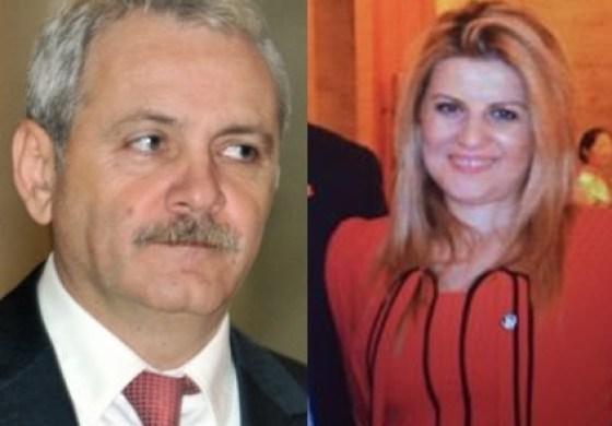 G4Media: Cristina Elena Neamțu - încă un angajat fictiv printre oamenii lui Dragnea