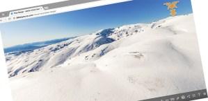 aerial virtual tour of pisa range