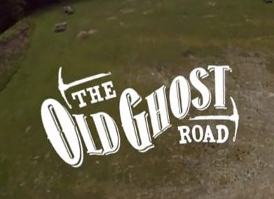 3-mins-in-360 on The Old Ghost Road