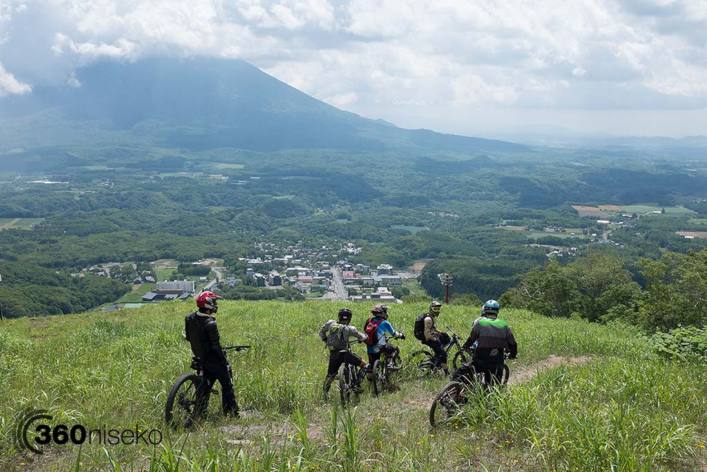 Test riding, 15 July 2014