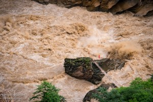 Indiana Jones Suspension Bridge of Terror (Tiger Leaping Gorge — Complete Hiking Guide)