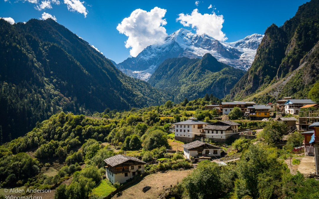 Yubeng Village – A Photo Journey to Tibetan China
