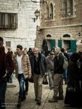 Bethlehem, Palestine - Dec, 24 2016