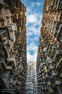 Hong Kong Monster Building Day 02