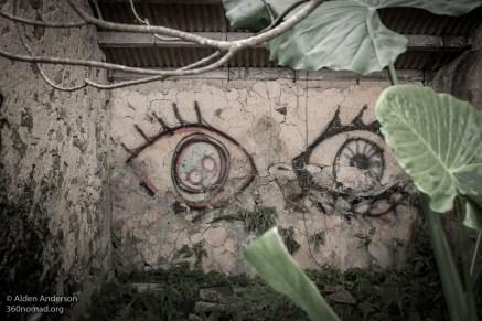 Yim Tin Tsai Building eyes 360nomad.org