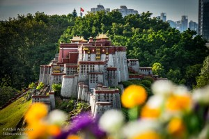 Potala Palace Miniature (3 Things to do in Shenzhen, China)