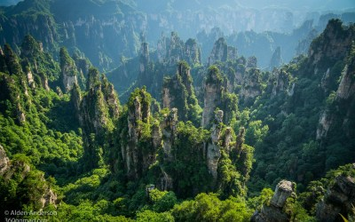 Ten Tips for the First Time Traveler to China