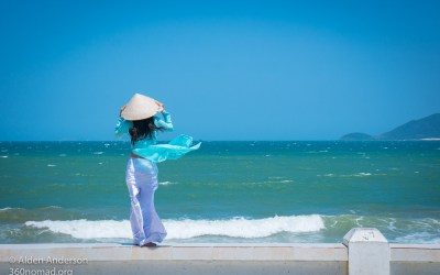 Getting a Vietnam Visa on Arrival