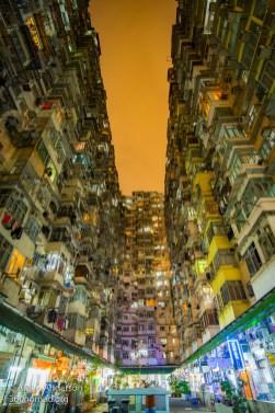 Oceanic Mansion Quarry Bay Hong Kong