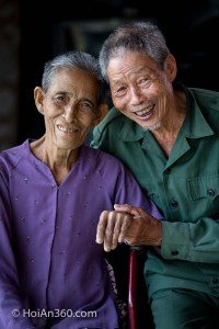 Hoi An Couple