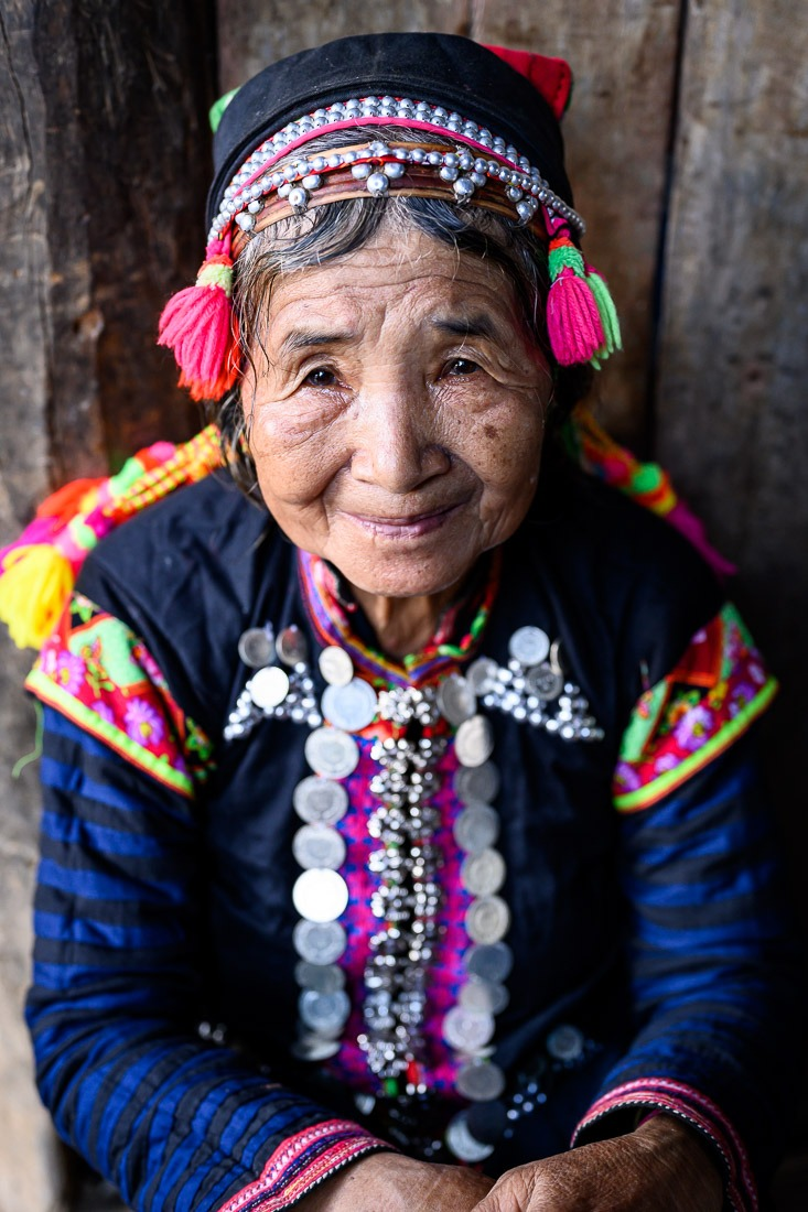 La Ethnic Group, Vietnam