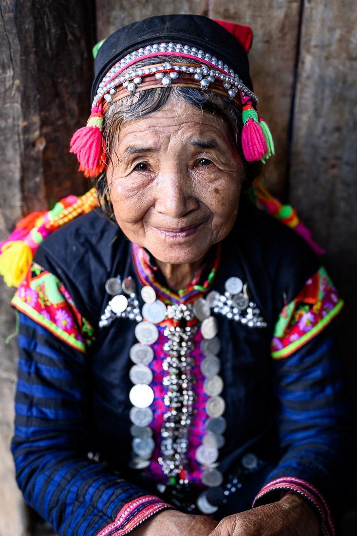 La Ethnic Group, Vietnam