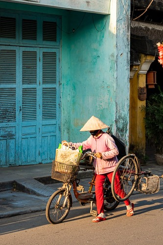 Colors of Hoi An II Cover