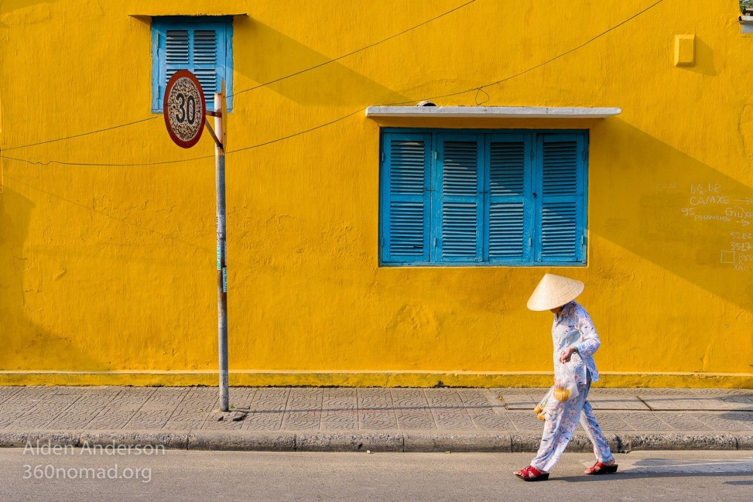 Colors of Hoi An Photography