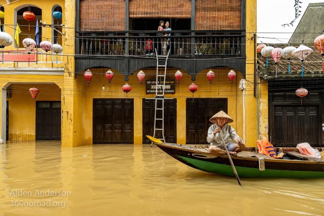 Hoi An Flood
