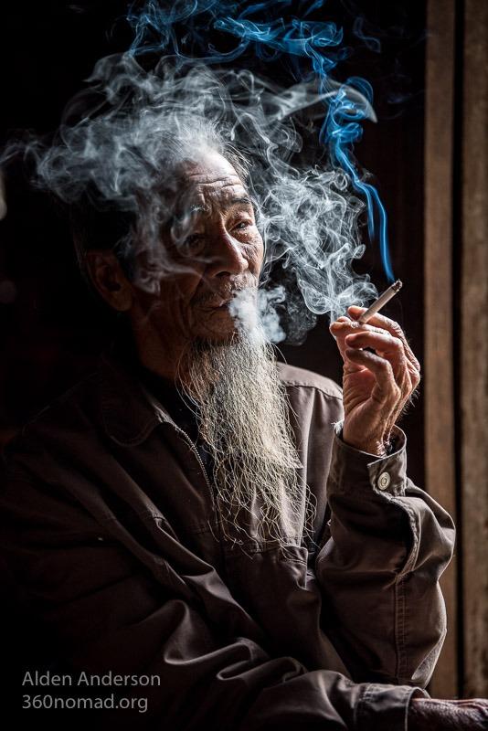 Hien, 83 Memories of the War, Hoi An, Vietnam
