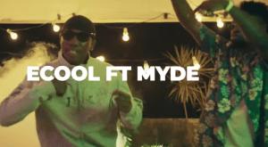 , VIDEO:   DJ Ecool Ft. Myde – Sobente, 360okay