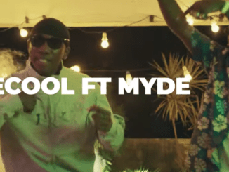 DJ Ecool Ft. Myde – Sobente, VIDEO:   DJ Ecool Ft. Myde – Sobente, 360okay