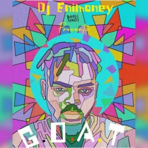 , MIXTAPE: DJ Enimoney – G.O.A.T (Best Of Olamide) Mixtape, 360okay