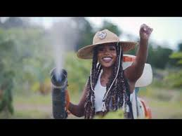 Nailah Blackman Ft. Sammy JO – Farmer, VIDEO: Nailah Blackman Ft. Sammy JO – Farmer, 360okay