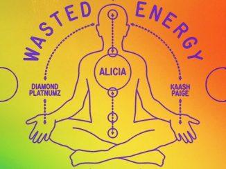 Alicia Keys Ft. Diamond Platnumz & Kaash Paige – Wasted Energy (Remix), MUSIC: Alicia Keys  Ft. Diamond Platnumz & Kaash Paige – Wasted Energy (Remix), 360okay