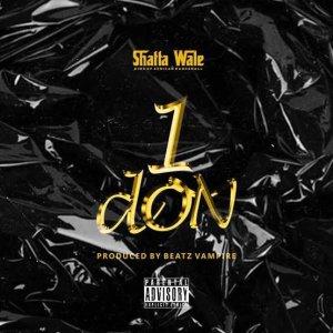 , MUSIC: Shatta Wale – 1 Don, 360okay